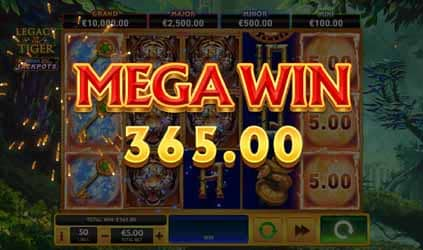 Winnen bij Maneki Casino