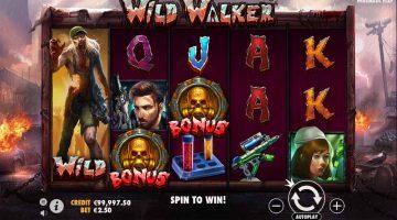 Wild Walker gokkast