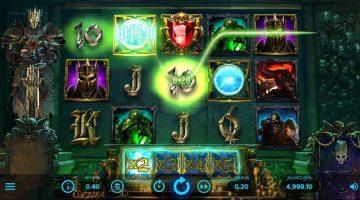 Dark King: Forbidden Riches gokkast