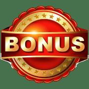 Bonus voor nieuwe spelers