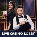 Live Casino bij N1