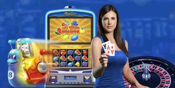 Spellen van Turbo Casino