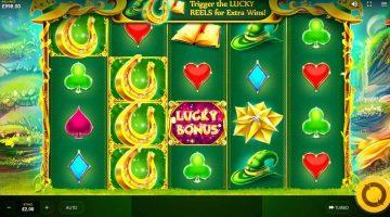 Lucky Wizard gokkast